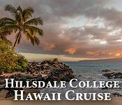 Hillsdale College Cruise