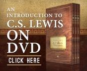 C.S. Lewis DVD