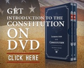 Introduction to the Constitution DVD