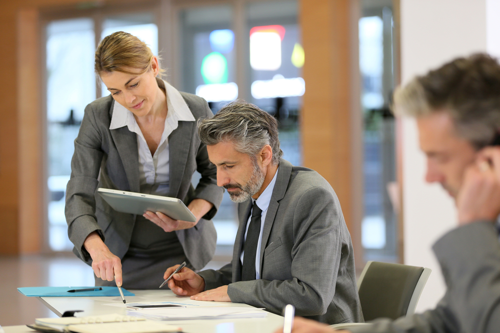 The Evolution of the Roles of the CFO: What Makes a Good CFO in 2019