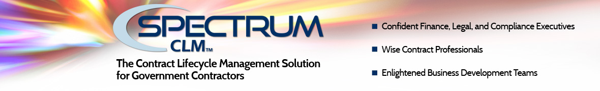 SpectrumCLM-for-GovCon Professionals