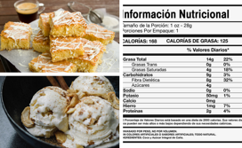 Cómo leer las etiquetas de información nutricional