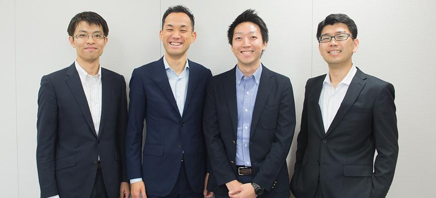 プロジェクトメンバーが語る「SENQ」の未来【前編】