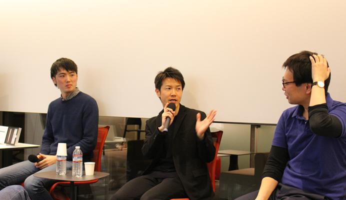 【イベント開催報告】SENQ EVENT #4「CREATOR'S VILLAGE MTG」<大企業×ベンチャー協業事例のトークセッション>(前編)