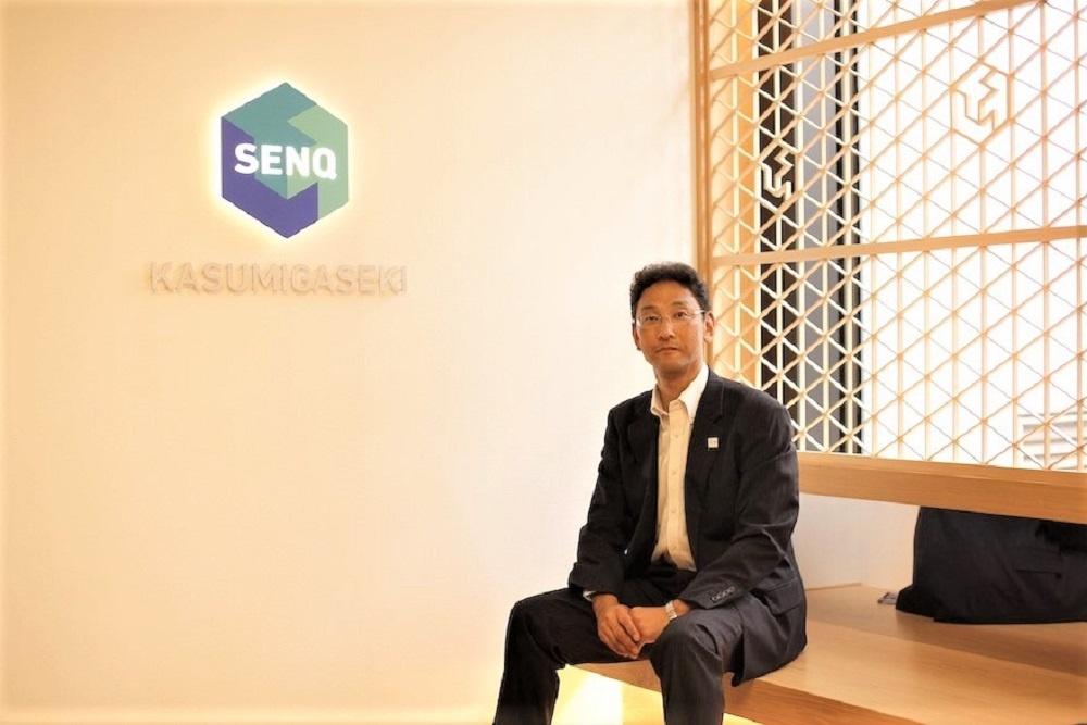 """「日本におけるオープンイノベーションの""""エコシステム""""を形に」みずほ銀行がSENQとタッグを組んだ理由"""