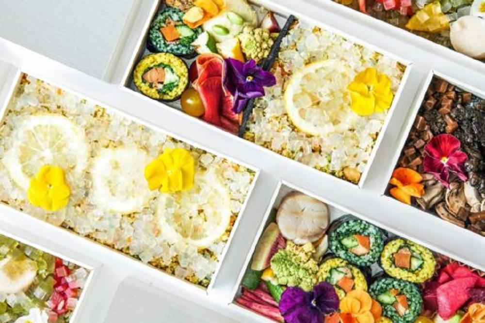 安全な食はどこにある?可愛くて美味しいお弁当が挑む、オーガニックフードが広がる世界とは。