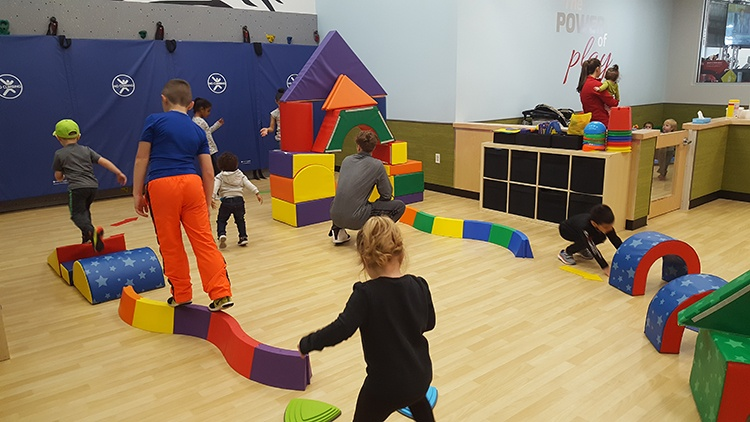 active programs for kids at edge fitness