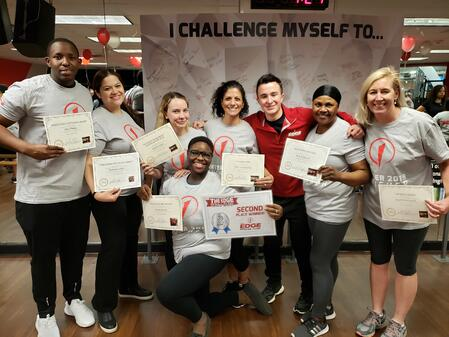 Edge Challenge: Join Our 8 Week Group Weight Loss Challenge | Edge