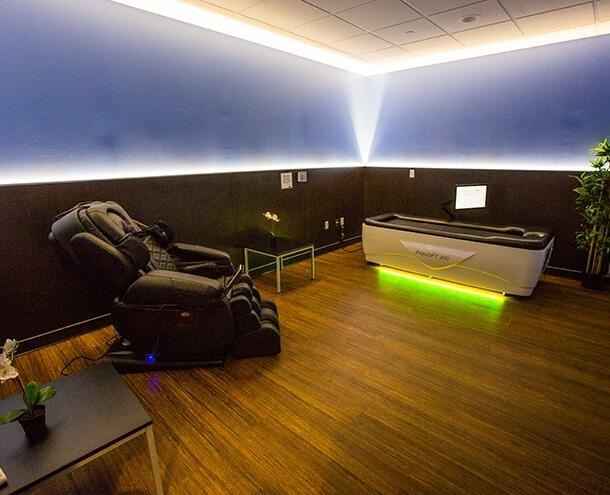 The massage club bristol