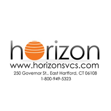 horizon svcs logo