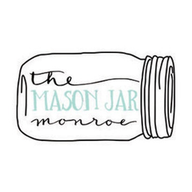the mason jar monroe