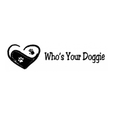 Who's your doggie