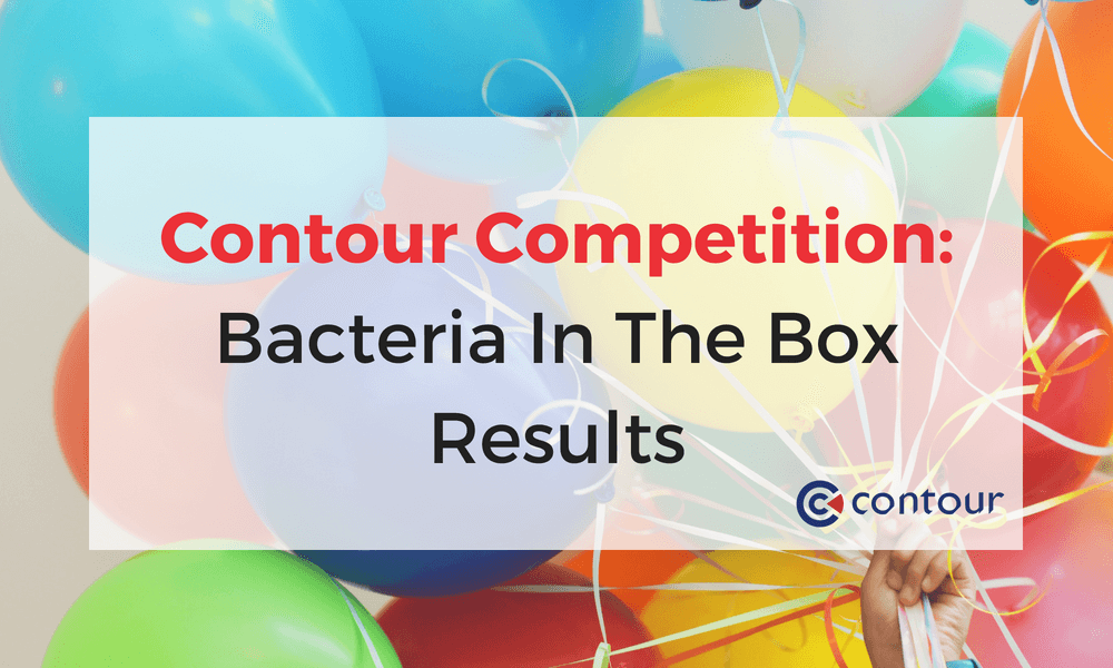 Contour Competition: Bacteria In The Box Results