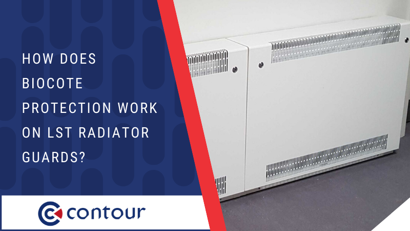 How Does BioCote Protection Work On LST Radiator Guards?