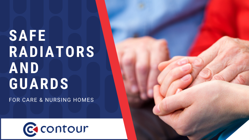 Safe Radiators And Guards For Care & Nursing Homes