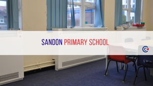 Sandon Primary School