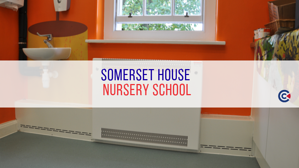 Somerset House Nursery School