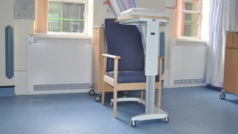 University Hospital North Staffordshire