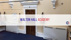 Walton Hall Academy
