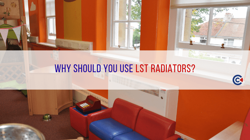 Why Should You Use LST Radiators?