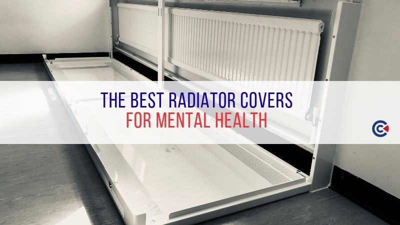 The Best Radiator Covers for Mental Health