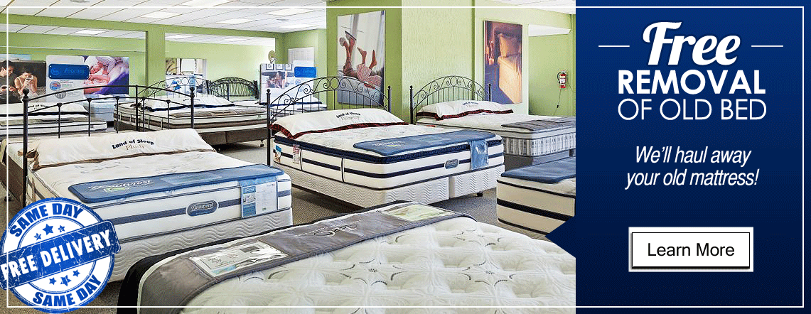 Mattress Stores Venice Fl Port Charlotte Fl Furniture Mattress Store Charlotte Land Of Sleep