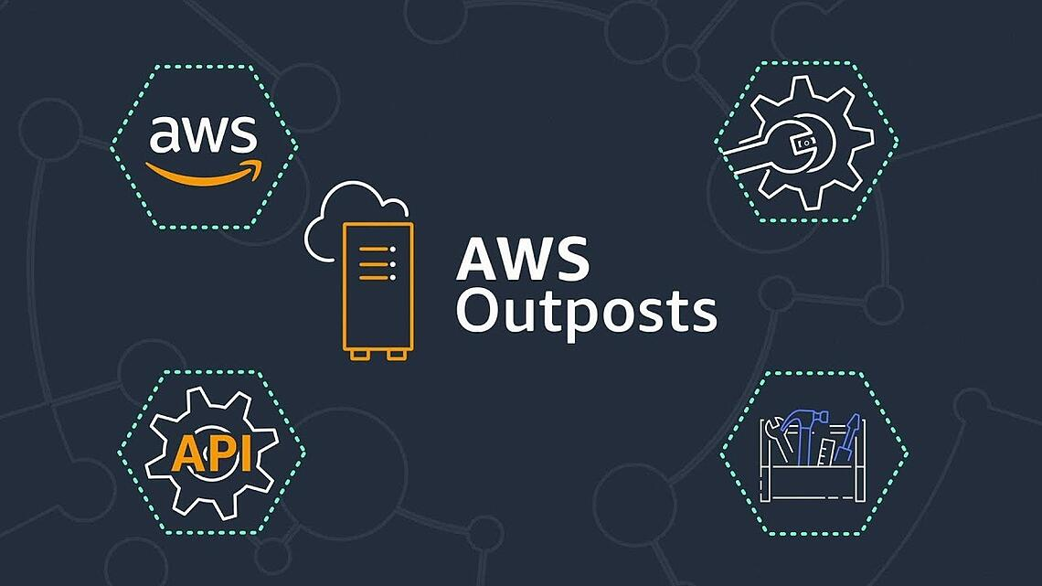 AWS Outposts: 5 Benefits for Your Hybrid Cloud