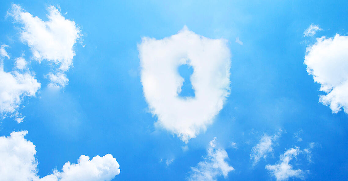 Cloud security protects your data - if you pull your weight