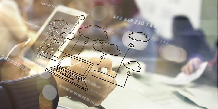 5 considerations for a successful cloud transformation
