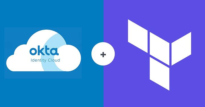 Deploying Okta resources using Terraform for cross platform automation