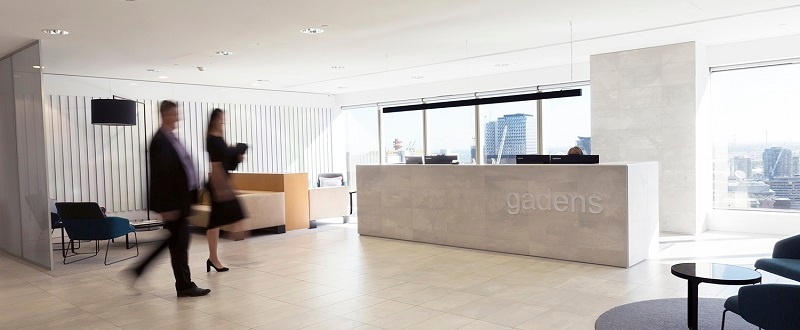 How Gadens used Azure IaaS to optimise infrastructure costs