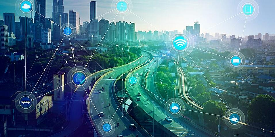 Internet of Things: 5 benefits to being IoT Ready