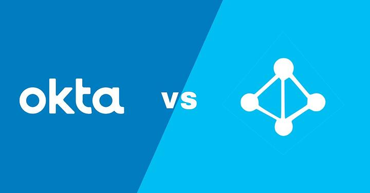 Okta vs Azure Active Directory: What's the difference?
