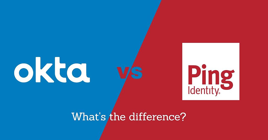 Okta vs Ping Identity: What's the difference?