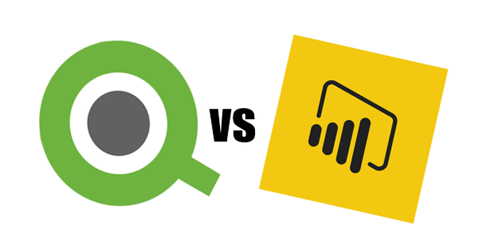 Qlikview vs Power BI: What's the difference?