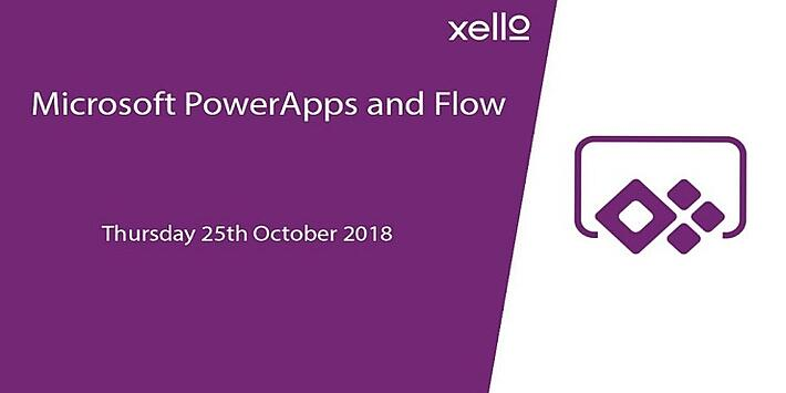 powerapps_flow_event_25_october_xello