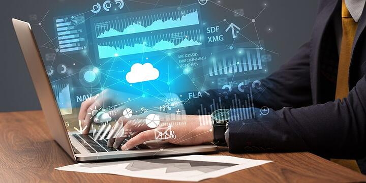 4 technology trends redefining the accounting industry