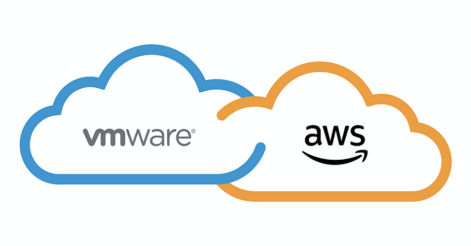 VMware Cloud on AWS: 5 Reasons To Make The Move
