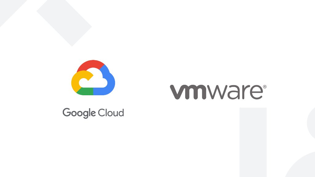 VMware on Google Cloud: What is VMware as a Service?