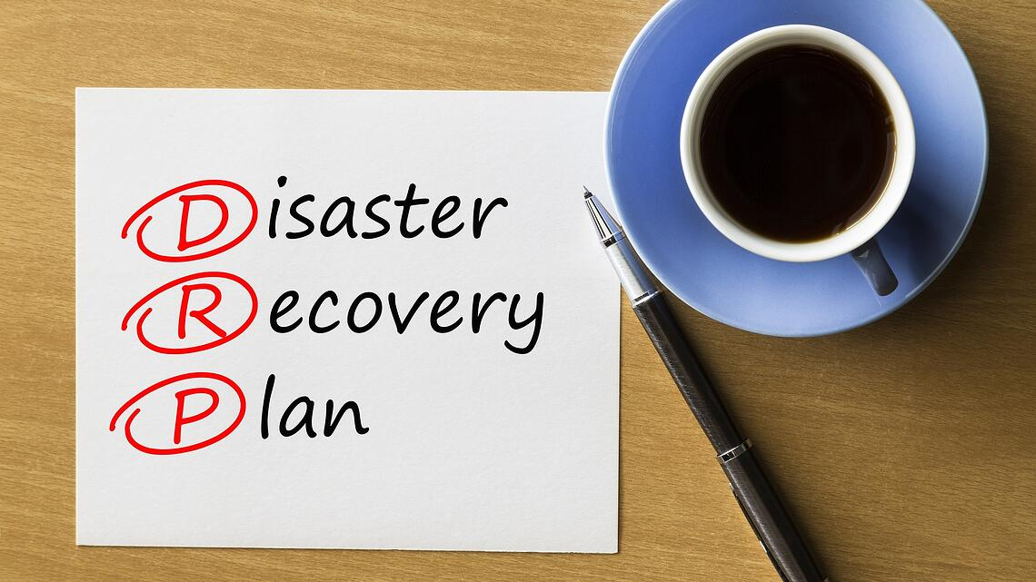 Disaster Recovery: Why DR is important and how to build it