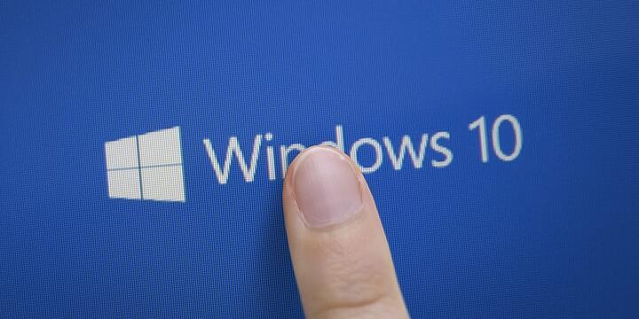 Windows 10 event: How to reduce risk, cost & complexity