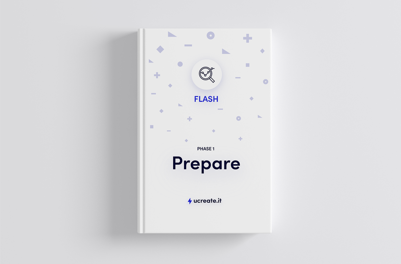 Flash: Phase 1 - Prepare - ucreate Blog
