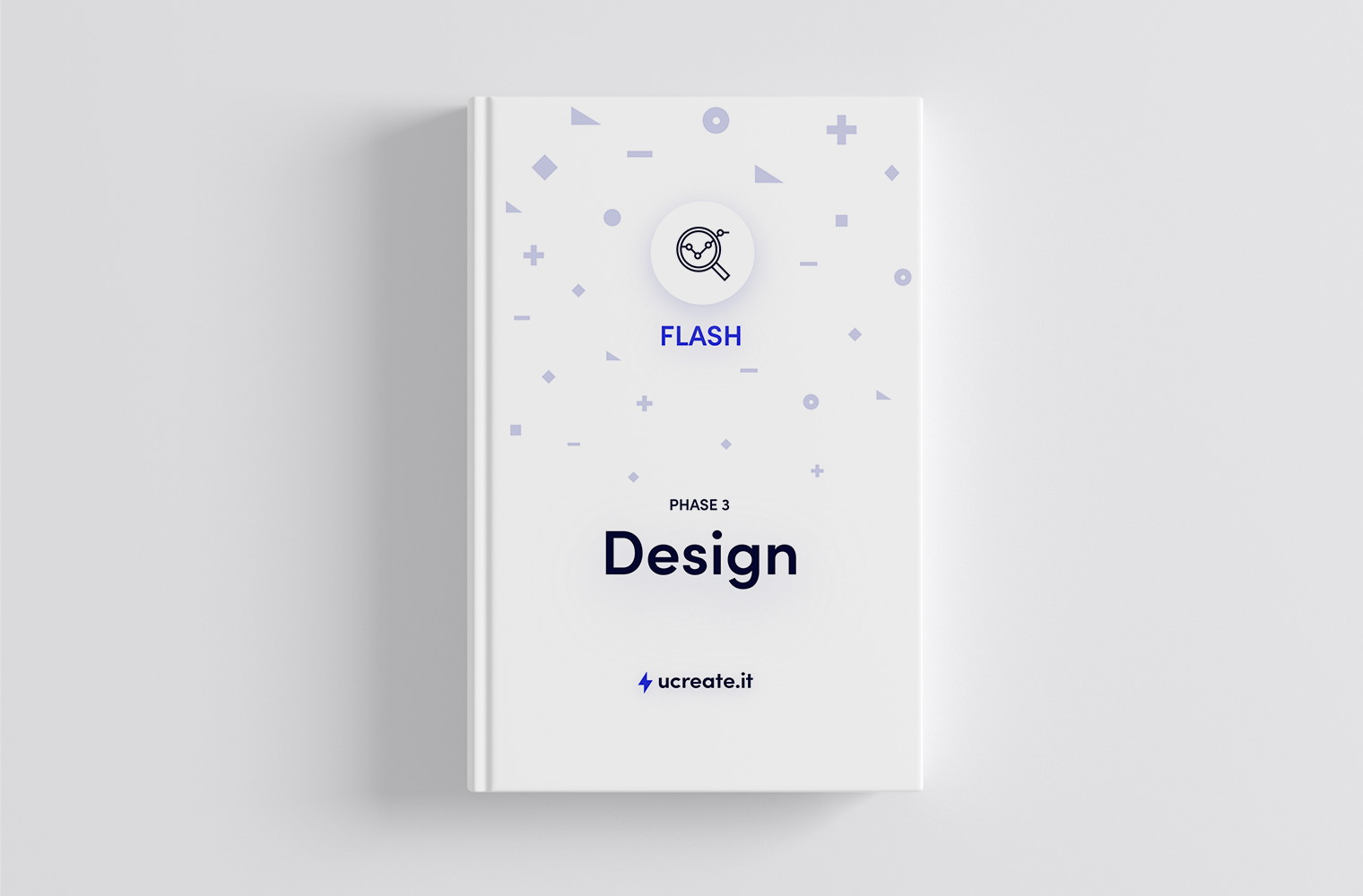 Flash: Phase 3 - Design - ucreate Blog