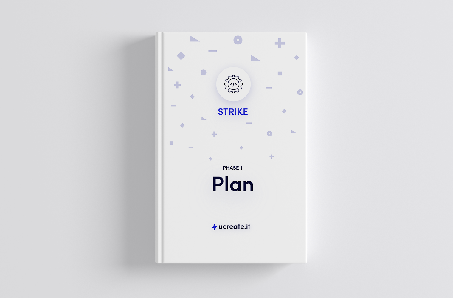 Strike: Phase 1 - Plan - ucreate Blog