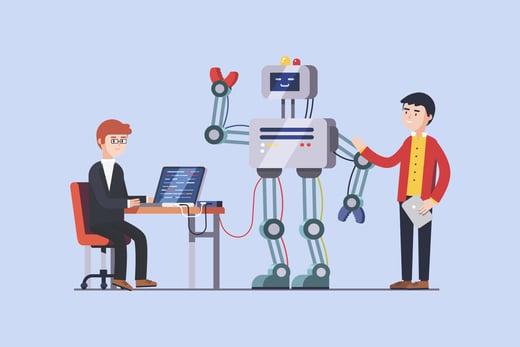 Benefits of catalog automation