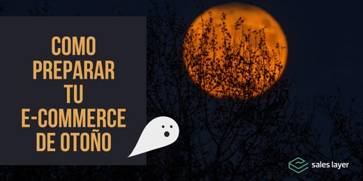 Ventas de ecommerce en Halloween