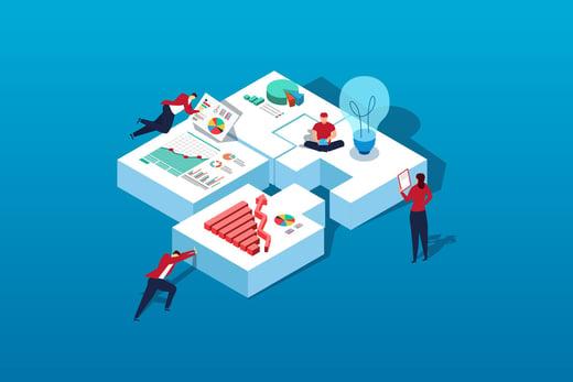 software-integration-illustration