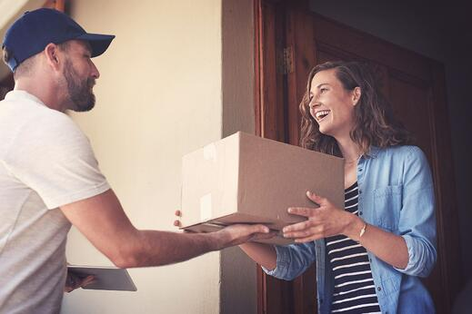 How to choose the best shipping service