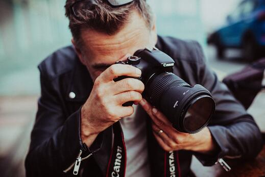 How to do ecommerce photographs