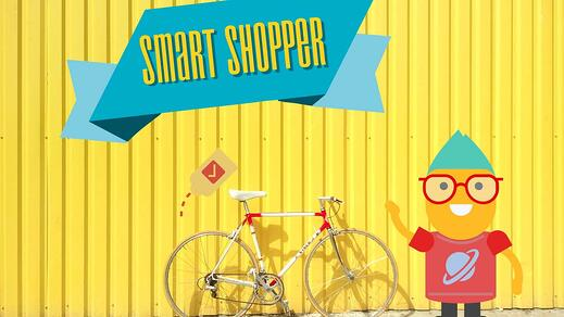 Smart shopper habits